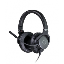 Cooler Master MH752 Stereo Over-Ear Gaming Headset ( Black)