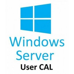 Microsoft DSP Windows Server 2019 CAL - 5 users