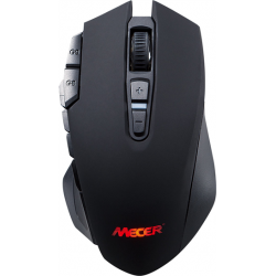 MECER GAMING MOUSE w/12000DPI