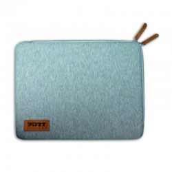 Port Designs TORINO 10/12.5' Notebook Sleeve - Grey