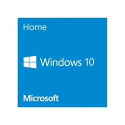 Microsoft Windows 10 Home 64-bit Operating System - DSP Pack