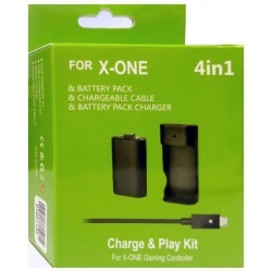 XBox One Controller Battery Pack