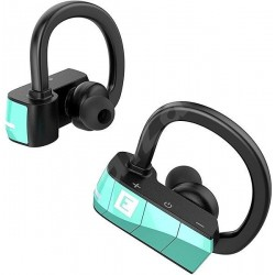 Erato Rio 3 Wireless Blue in-ear Headset