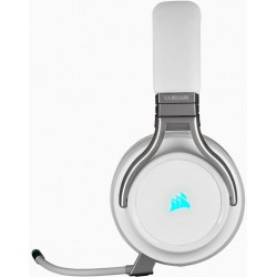 CORSAIR VIRTUOSO RGB WIRELESS High-Fidelity Gaming Headset 7.1