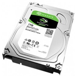 BARRACUDA 1TB 3.5''- 7200RPM SATA 6GB/s 64MB CACHE