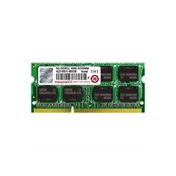 Transcend 8GB DDR3L 1600MHz LV Notebook RAM