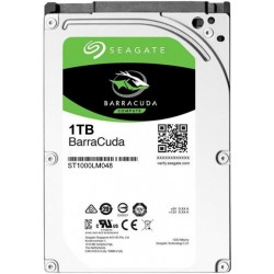 Seagate Barracuda 1TB 2.5inch Notebook Hard Drive