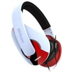 OBlanc Shell NC3-1 2.0 Channel Headphones+ In-line...
