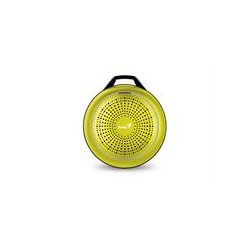 Genius SP-906BT M2 Plus Portable Bluetooth Speaker - Gold