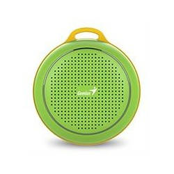 Genius SP-906BT R2 Plus Portable Bluetooth - Green