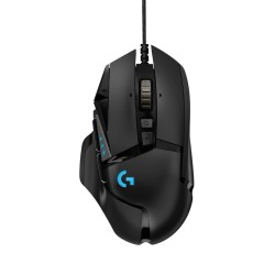 Logitech G502 Hero RGB High Performance Gaming Mouse