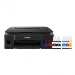 Canon PIXMA G3411 A4 3-in-1 Multifunction Ink Tank Wi-Fi...
