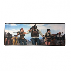 Gaming Themed Mousepad