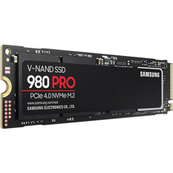 SAMSUNG 980 PRO 2 TB NVMe SSD - Read Speed up to 7000 MB/s/...