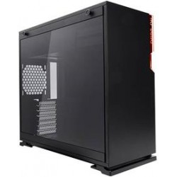 In Win 101 Tempered glass side panel Mid Tower Chassis -...