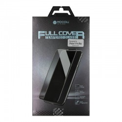 Mocoll 2.5D Tempered Glass Full Cover Screen Protector...