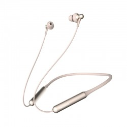 1MORE Stylish Dual Driver Bluetooth In-Ear Headphones - Gold