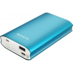 Adata A10050QC Blue USB-C Power Bank