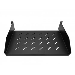 Linkbasic 300mm 19-inch Front Mount Tray