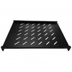 Linkbasic 350mm 19-inch Rear Supported Tray