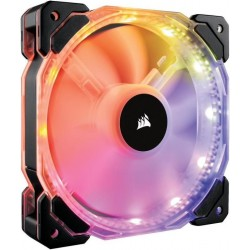 Corsair HD140 RGB LED High Pressure Case Fan