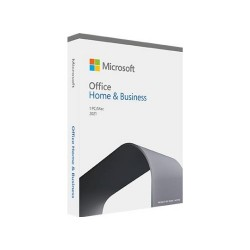 Microsoft Office 2021 Home & Business Edition - FPP