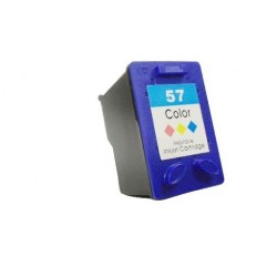 HP C6657A (57) Colour Compatible Cartridge (Tri-Colour)