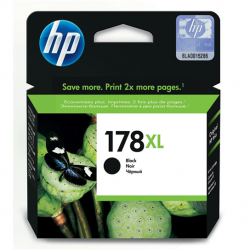 Hp 178 XL Photo Black Cartridge