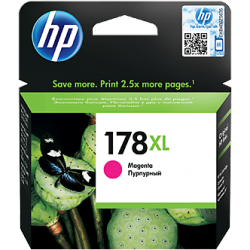 HP 178 XL Magenta Cartridge