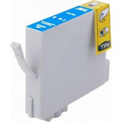 Epson T0632 Compatible Cyan Cartridge