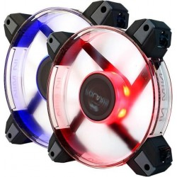 Inwin Polaris 120mm RGB Twin Pack Case Fans