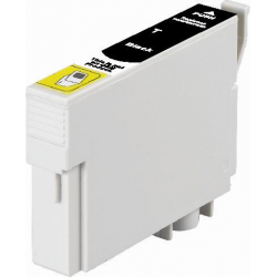 Epson E0731 Compatible Black Cartridge