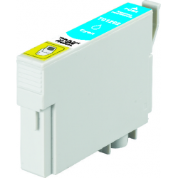 Epson E1282 Compatible Cyan Cartridge