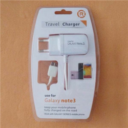 Samsung Galaxy Note 3 Travel Charger