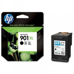 HP CC654A ( no.901XL ) black ink , 700pages - for hp...