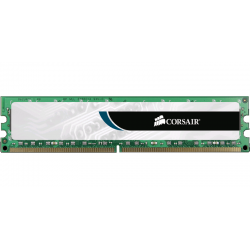 Corsair CMV4GX3M1A1333C9 Value Select 4GB DDR3 Memory