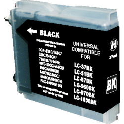 Brother B57BK Compatible Black Cartridge