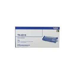 Brother TN-2355 Black Toner for HLL2365DW  MFCL2700DW...