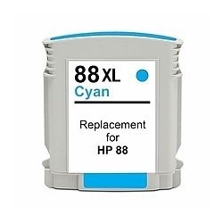 HP 9391CCyan Compatible Cartridge