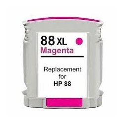 HP 9392M Magenta Compatible Cartridge