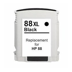 HP 9396B Black Compatible Cartridge