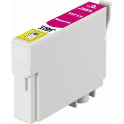Epson T1713 Compatible Magenta Cartridge