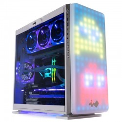 In Win 307 Full RGB Front Panel ATX Case
