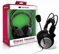 Canyon CNR-HS03N Headset with microphone