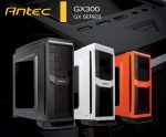 Antec GX300 series chassis