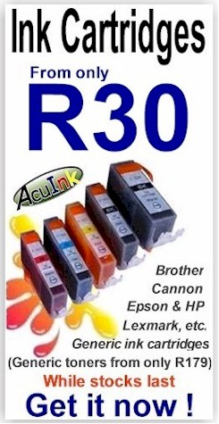 Ink cartridge special