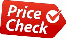 Listed on PriceCheck